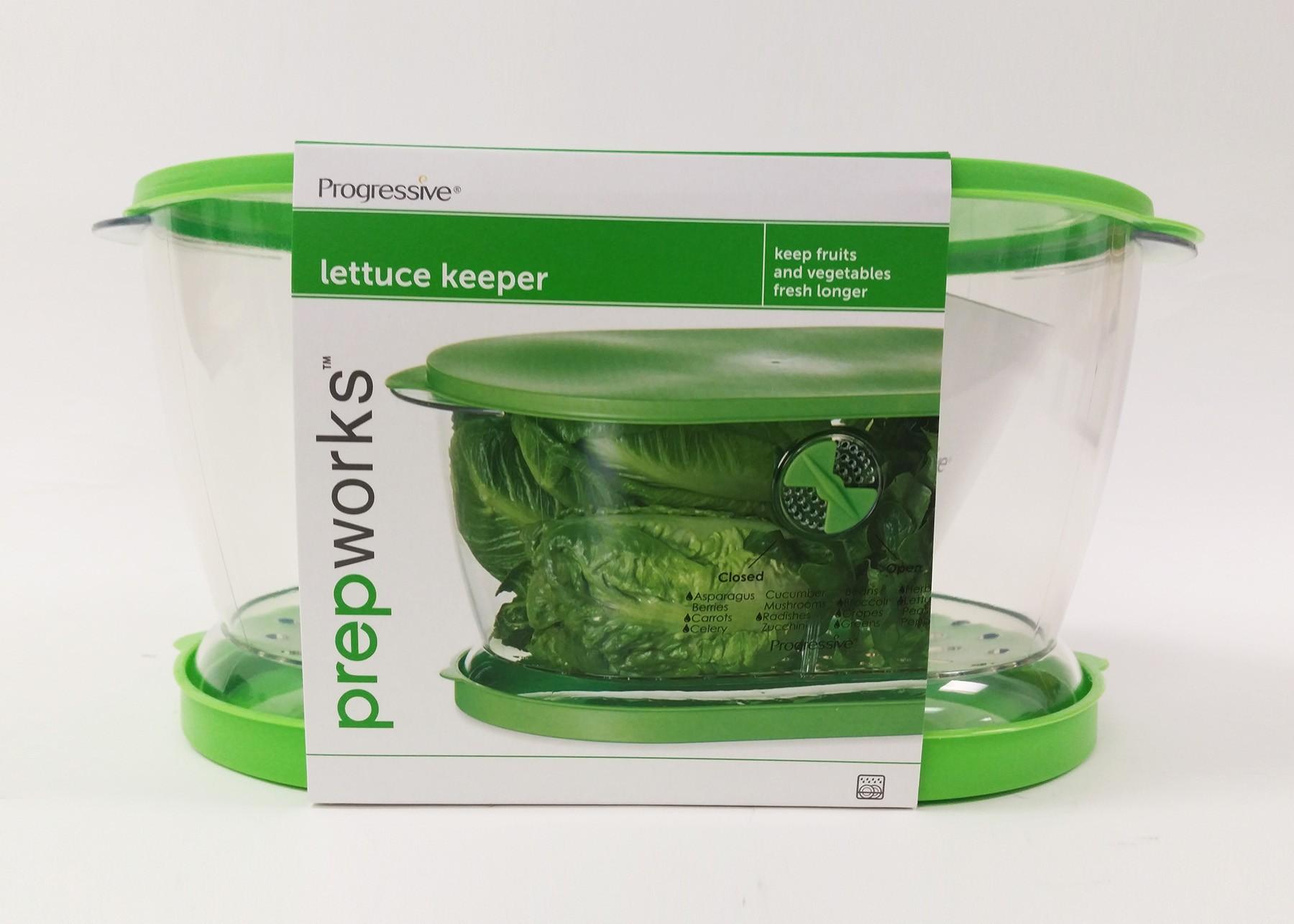 Lettuce Keeper