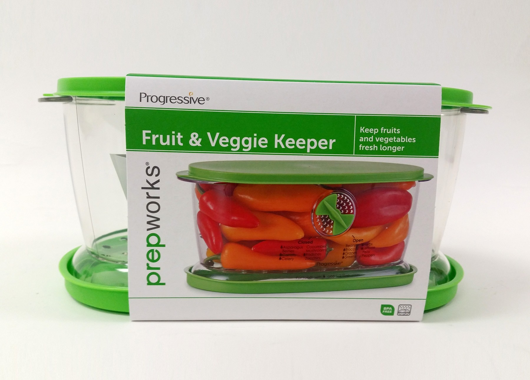 Fruit & Veggie Keeper