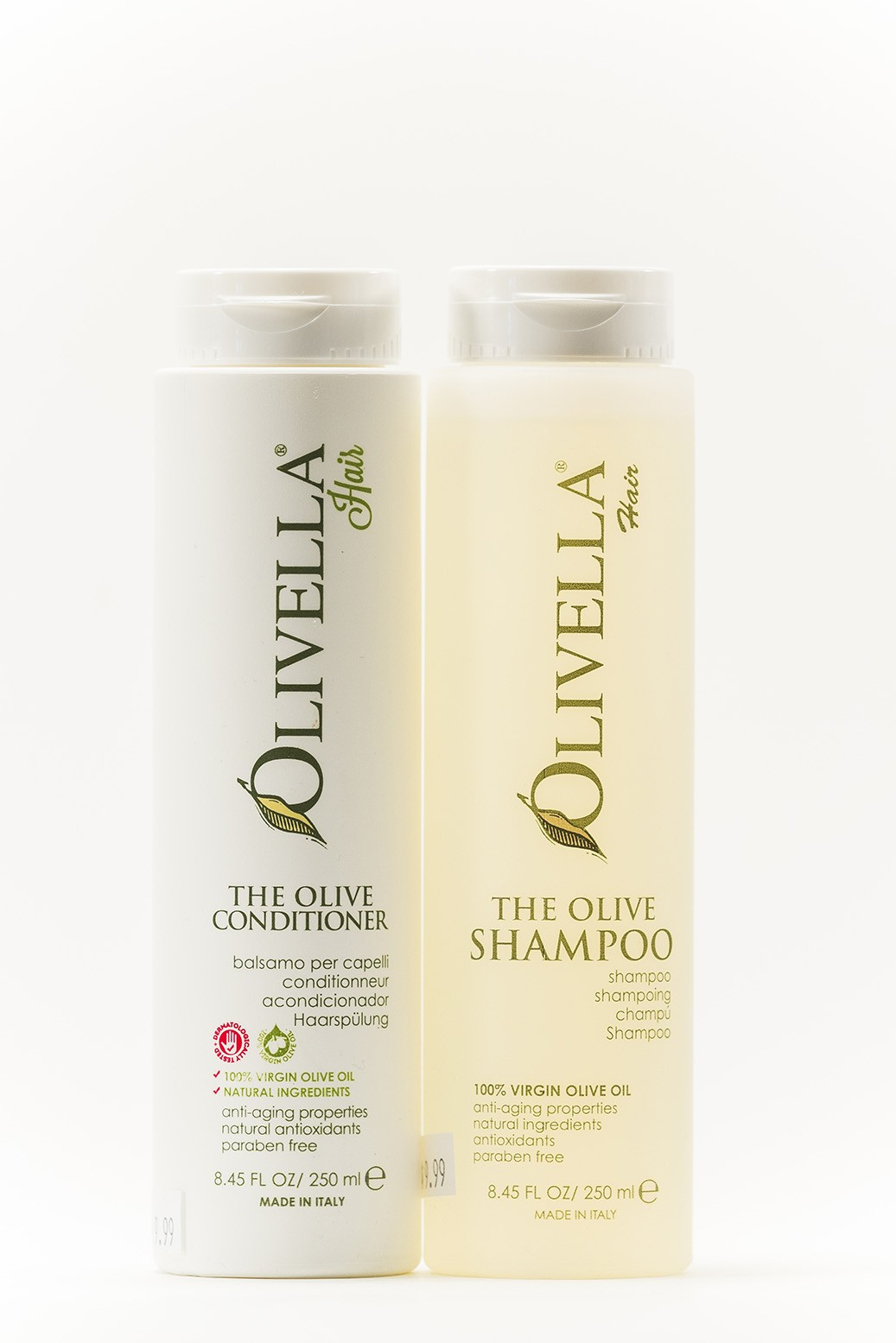 Olivella The Olive Shampoo