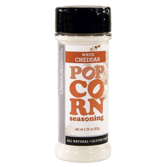 White Cheddar Popcorn Seasoning