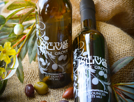Olive Oil, Balsamic and Specialty Oils