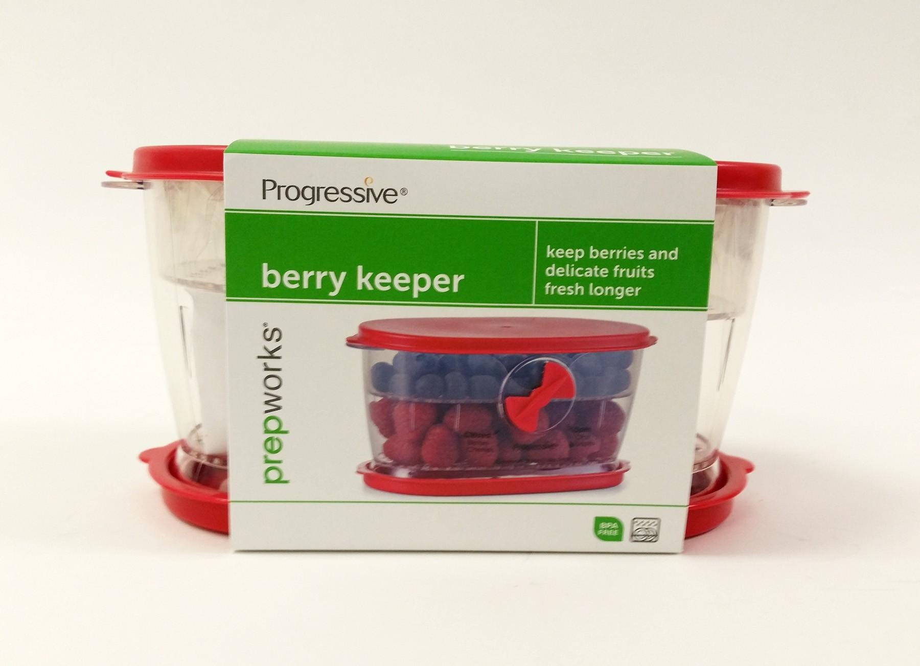 Berry Keeper