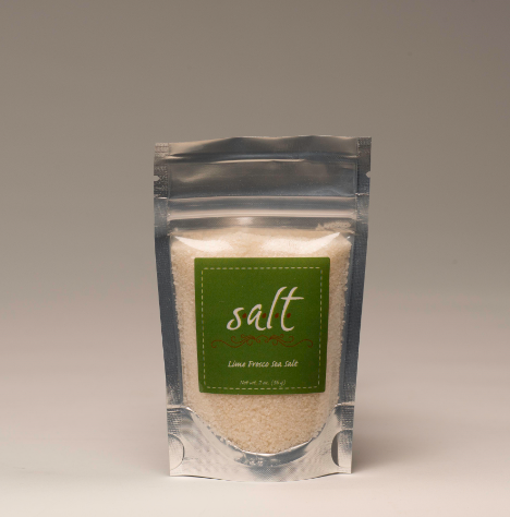 Lime Fresco Sea Salt